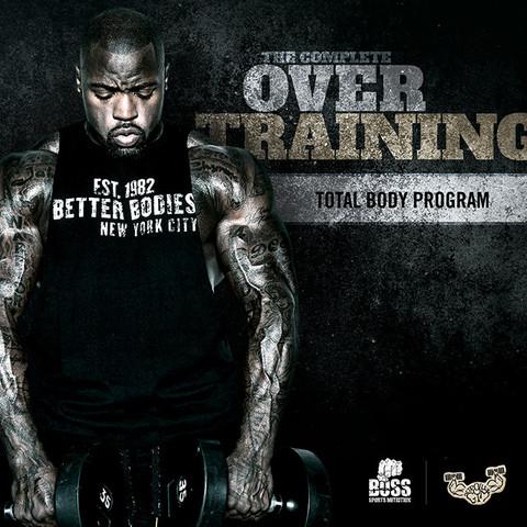 mike rashids full body program